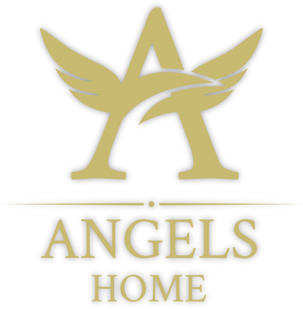 logo angels home